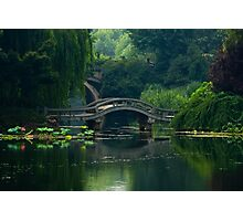 Hangzhou Photographic Print