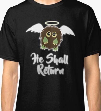 Our Savior Kuriboh Classic T-Shirt
