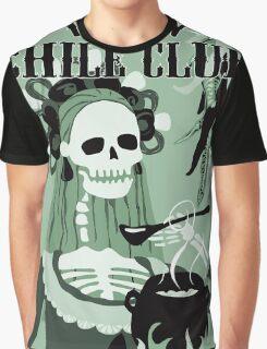 green chile club Graphic T-Shirt