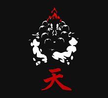 Akuma Street Fighter Gouki Unisex T-Shirt