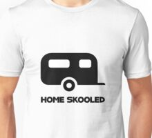 Home Skooled Unisex T-Shirt