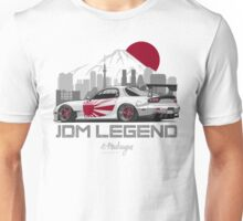 Mazda RX7. JDM Legend Unisex T-Shirt