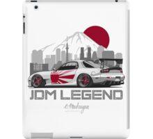 Mazda RX7. JDM Legend iPad Case/Skin