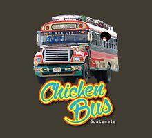 chicken bus Unisex T-Shirt
