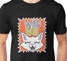 Wild Cat - orange version T-Shirt