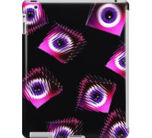 Rolling Eyes iPad Case/Skin