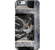 Cobwebs iPhone Case/Skin