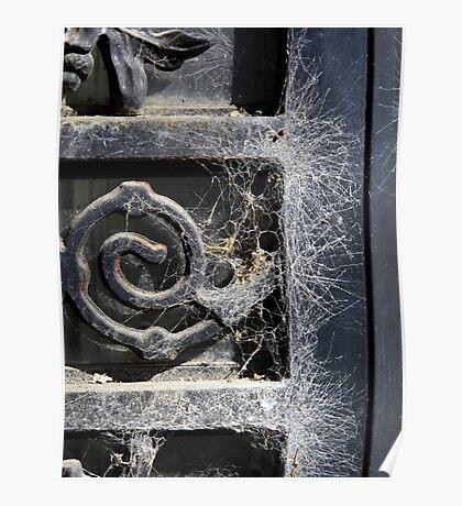 Cobwebs Poster