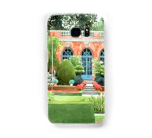 Teahouse Samsung Galaxy Case/Skin