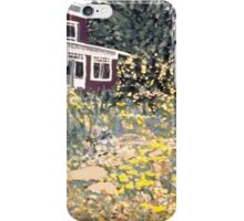 Summer Romance  iPhone Case/Skin
