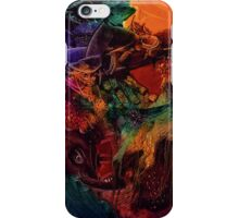 Human Obsession iPhone Case/Skin