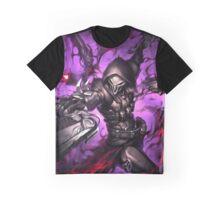 Die, Die, Die! Graphic T-Shirt