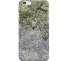 Sea Floor iPhone Case/Skin