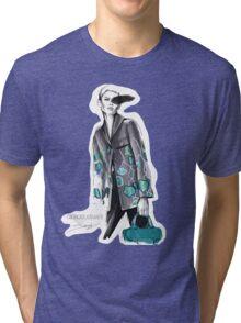 GA Tri-blend T-Shirt
