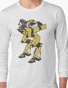 Gortys x Loader Bot Long Sleeve T-Shirt