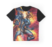 Justice rains from above! Graphic T-Shirt