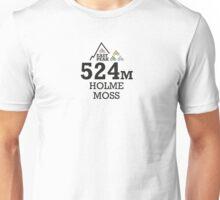 TDF Holme Moss Unisex T-Shirt