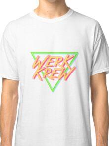 Werk Krew Classic T-Shirt
