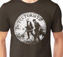Detectorists - DMDC Anglo Saxon coin Unisex T-Shirt