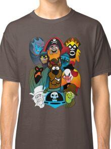Zoinks! Classic T-Shirt