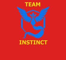 Team Instinct...What?EnColour Unisex T-Shirt