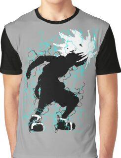 Hunter x Hunter Killua Graphic T-Shirt