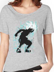 Hunter x Hunter Killua Women's Relaxed Fit T-Shirt