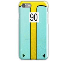 Raceaway iPhone Case/Skin