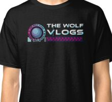 The Wolf Vlogs Classic T-Shirt