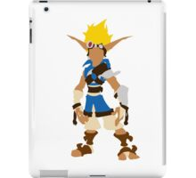 Jak-Jak and Daxter The precursor legacy  iPad Case/Skin