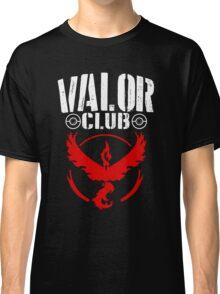 Valor Club Classic T-Shirt