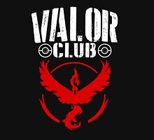 Valor Club Unisex T-Shirt
