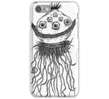 Feelers iPhone Case/Skin