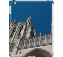 Cathedral detail iPad Case/Skin
