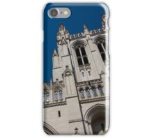 Cathedral detail iPhone Case/Skin