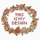 This is my design by otterymary