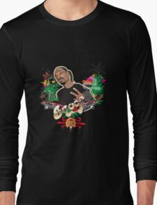 Snoop Dogg tee  Long Sleeve T-Shirt