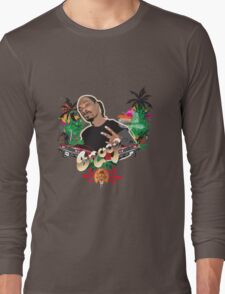 Snoop Dogg tee  Long Sleeve T-Shirt