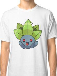 Chubby Plant Classic T-Shirt