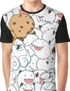 Poros, POROS everywhere Graphic T-Shirt