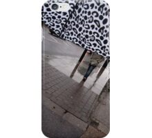 View from Inside a Brolly iPhone Case/Skin
