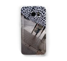 View from Inside a Brolly Samsung Galaxy Case/Skin