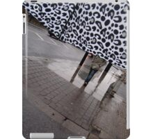 View from Inside a Brolly iPad Case/Skin