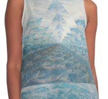 Abstract Sky  Contrast Tank