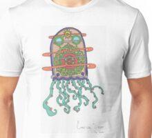 Cortical Drift Unisex T-Shirt