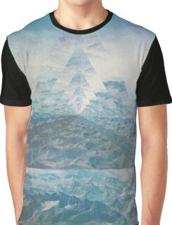 Abstract Sky  Graphic T-Shirt