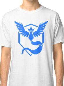 Team Mystic (Original) Classic T-Shirt