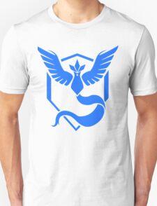 Team Mystic (Original) Unisex T-Shirt