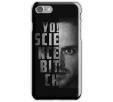 Aaron Paul Breaking Bad Typography iPhone Case/Skin