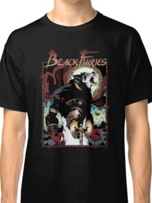 Apocalypse Tribe: Black Furies Revised Classic T-Shirt